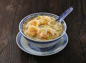 Wanton-Noodle